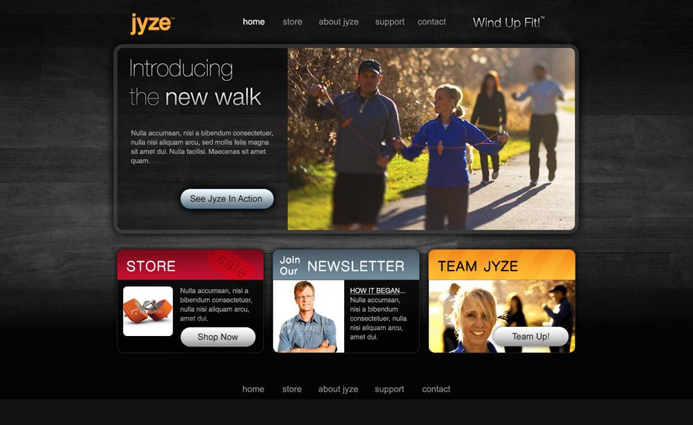 JyzeFit.com